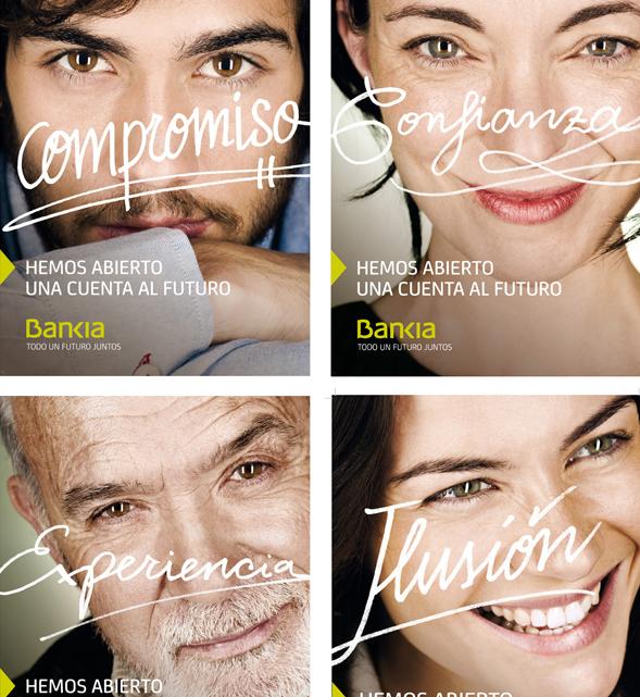 Campaña Bankia | Essencial Prod
