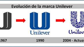 Análisis de la marca Unilever