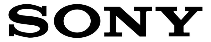 Logotipo SONY