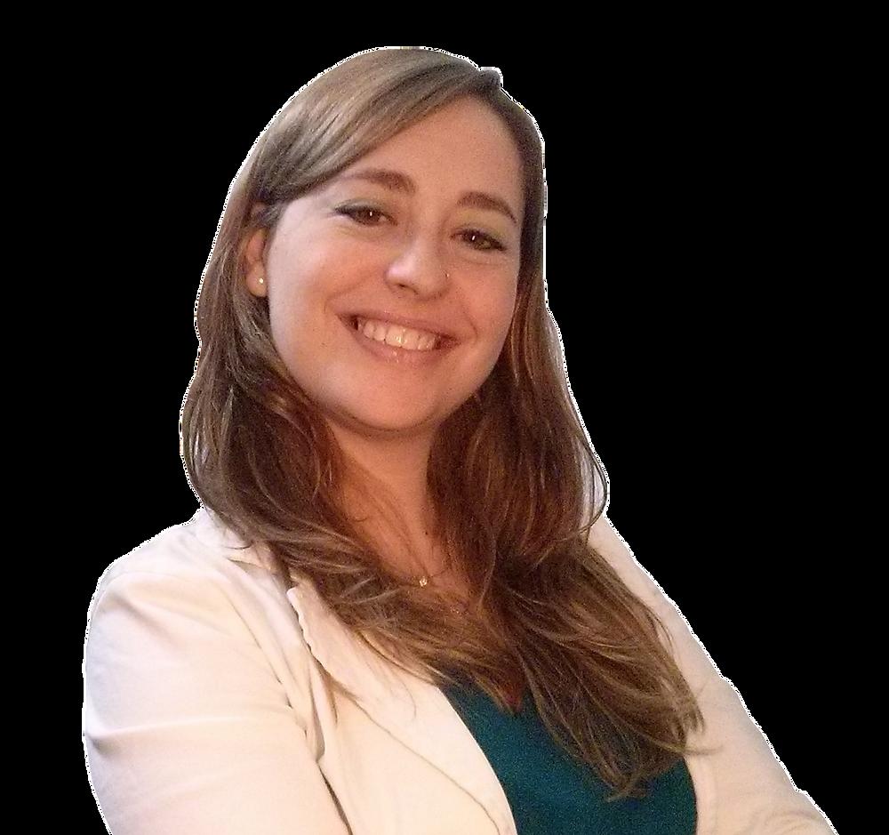 Vanessa Lerner | Fundadora Grafo_Logos
