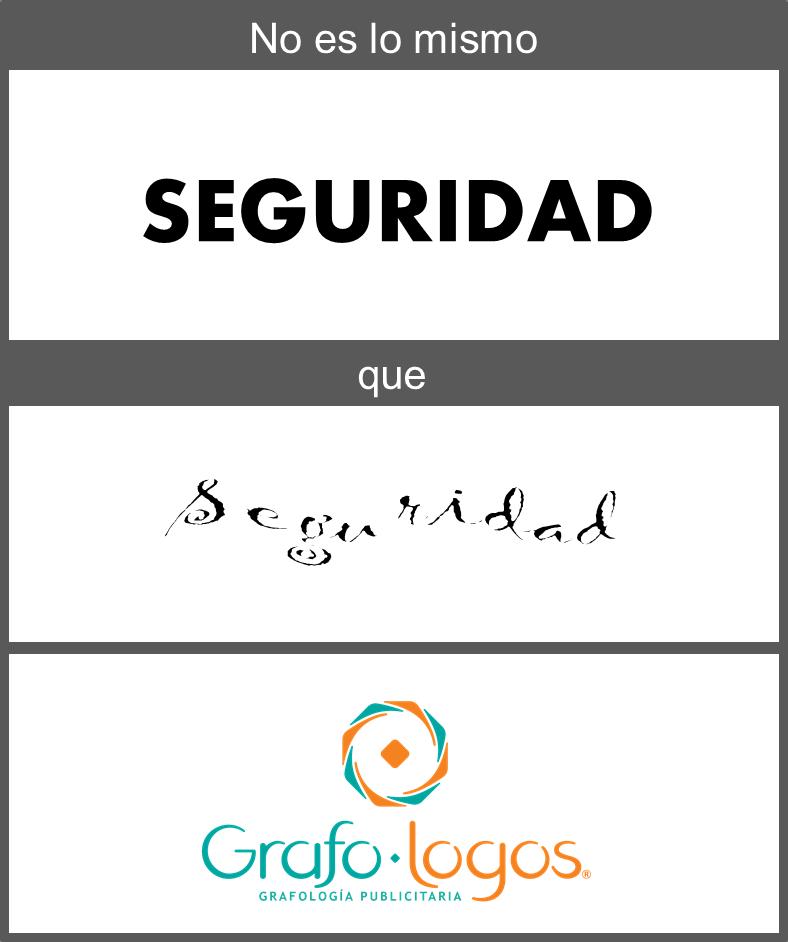 La Grafología y el Diseño Gráfico   Grafo-Logos