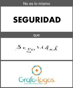 La Grafología y el Diseño Gráfico | Grafo-Logos