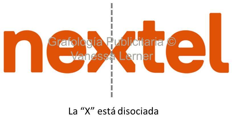 Nextel x disociada