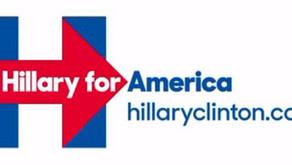 Una campaña política avasalladora.