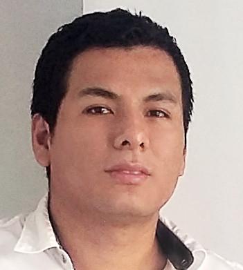 Alexander Castro Aguilar