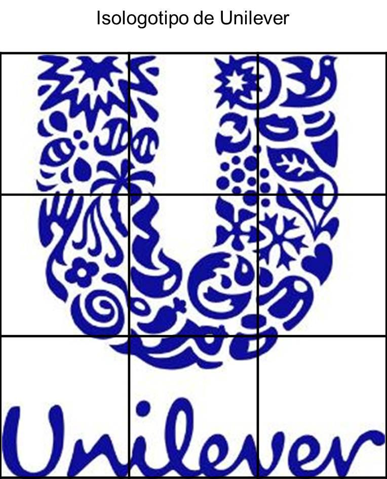 Isologotipo Unilever | Grilla