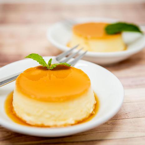 Crème Flan