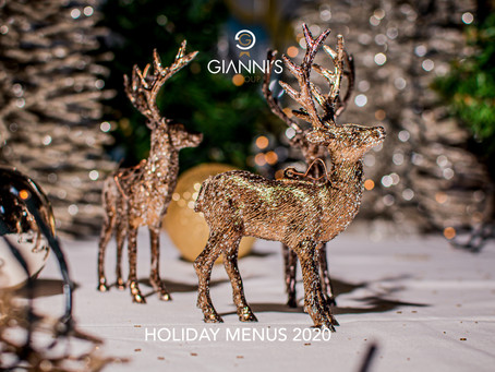 💫 GG CHRISTMAS CATALOG 💫 Celebrate the Holidays with us at Gianni's Group!