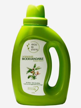 Detergente Ropa Bosque Tropical