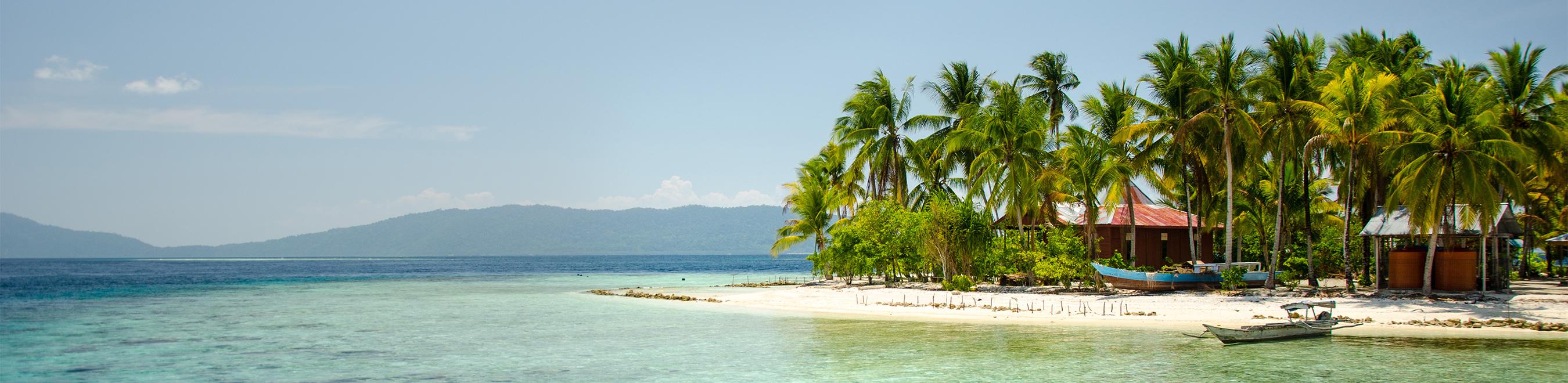 11 Pantai