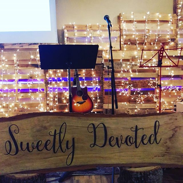 In need of some encouragement___ Sweetly Devoted Women's Conference starting soon at the CSF! Free t