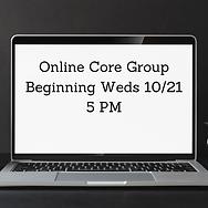 Online Core Group Beginning weds 10_ (1)