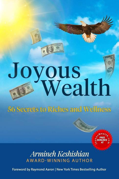 Arya Landers - Joyous Wealth
