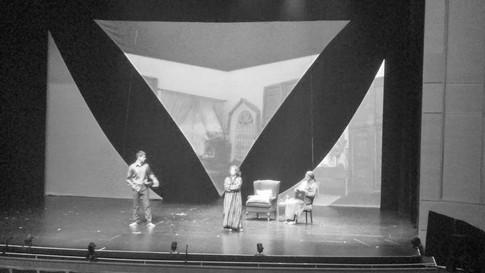Arya Landers - Follow Your Heart Dress Rehearsal