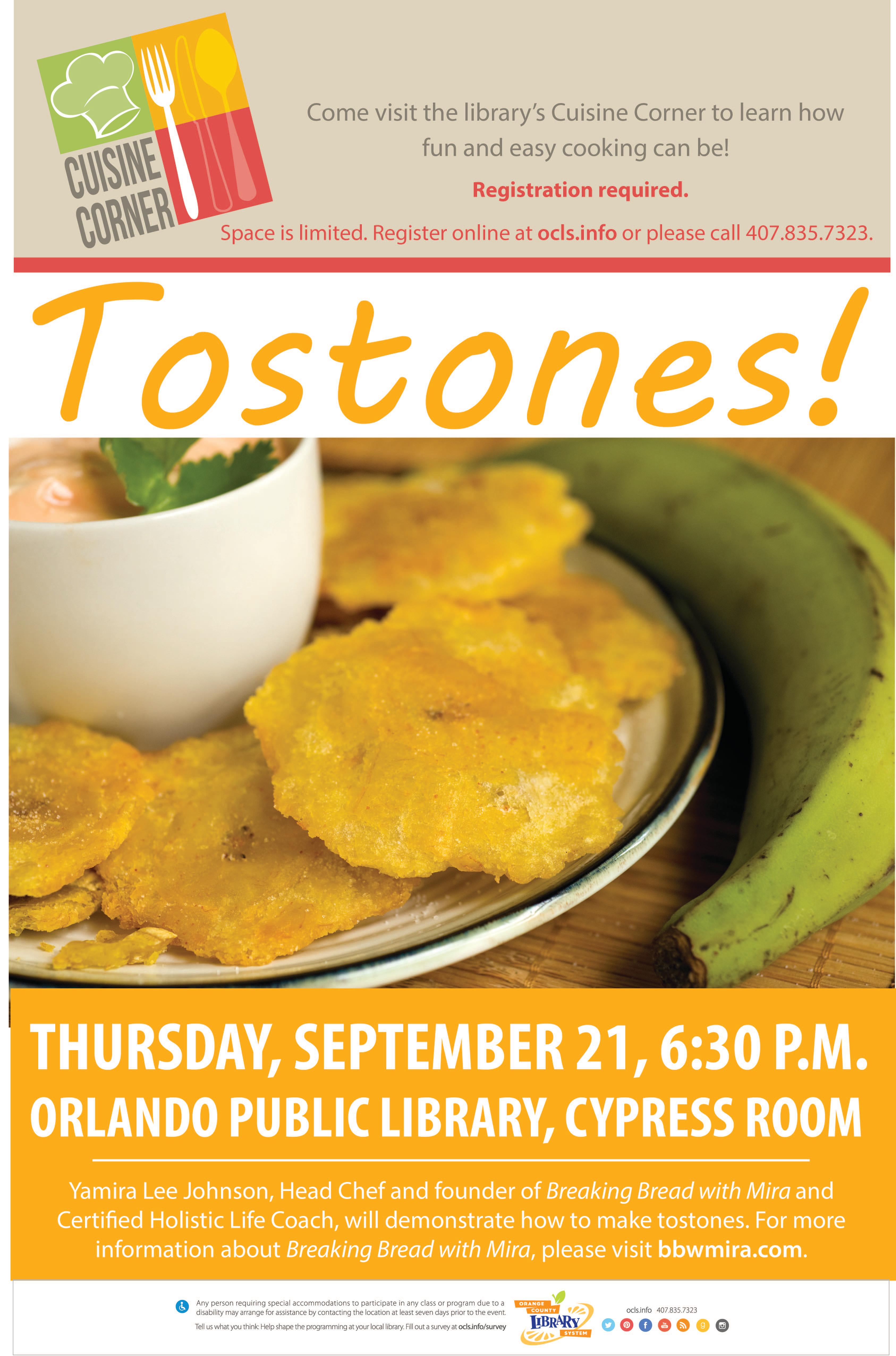 Tostones 9-21-17 OPL