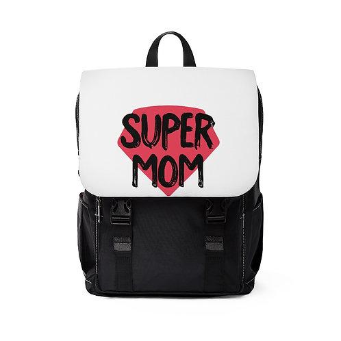 Super Mom Shoulder Backpack
