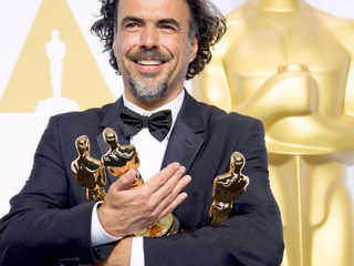 Gonzalez Inarritu in sweeps Oscar nominations