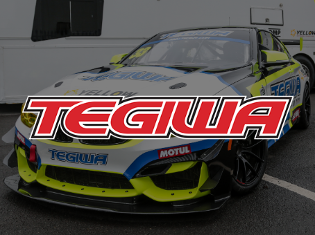 We can now offer Tegiwa Motorsports Equipment