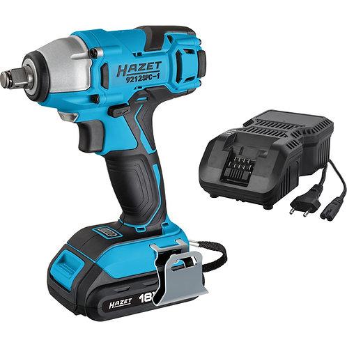 "Hazet - 1/2"" Cordless Impact Wrench Set 18V | 9212SPC-1"