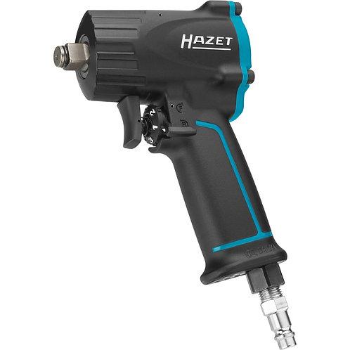 "Hazet - 1/2"" Extra Short Air Impact Wrench |  9012M"