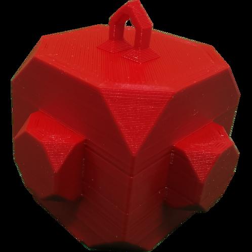 Cubik Boule