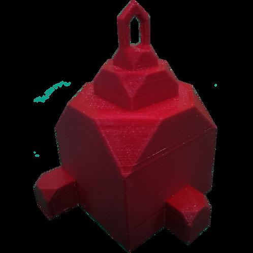 Cubik Tetraede