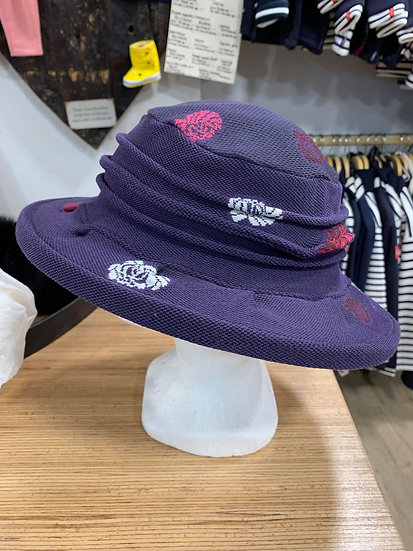 """Chapeau """"Berthe aux Grands-Pieds"""""""