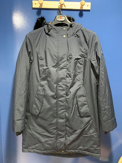 Manteau long thermolite