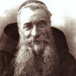 Vénérable père Marie Antoine de Lavaur