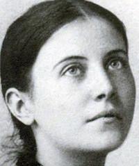 Sainte Gemma Galgani