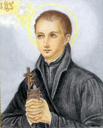 Saint Jean Berchmans : modèle de la jeunesse chrétienne