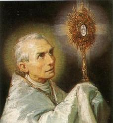 Vénérable père Julien Eymard