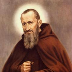 Saint François de Camporosso