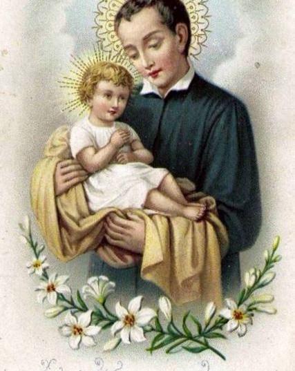 Saint Stanislas Kostka