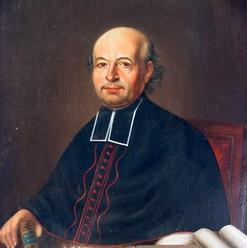 Vénérable Louis-Marie Baudouin