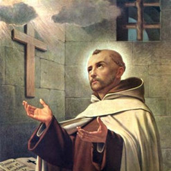 Saint Jean Joseph de la Croix