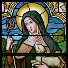 Saint Colette de Corbie
