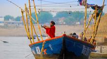 Varanasi...Ghats