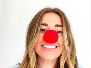 Today is Red Nose Day!