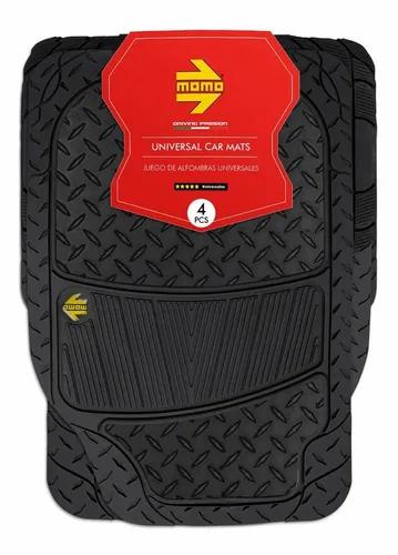 Tapete De Hule Para Auto Momo Mat PVC