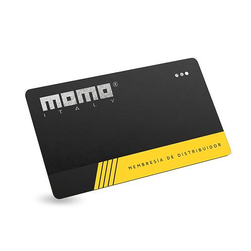 Membresía Distribuidor MOMO