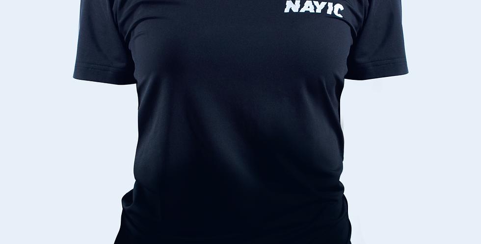 Nayic Running Woman