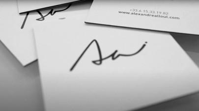 Alexandre ALLOUL - Auteur Photographe et Photographie commerciale/portraits/packshots/pub