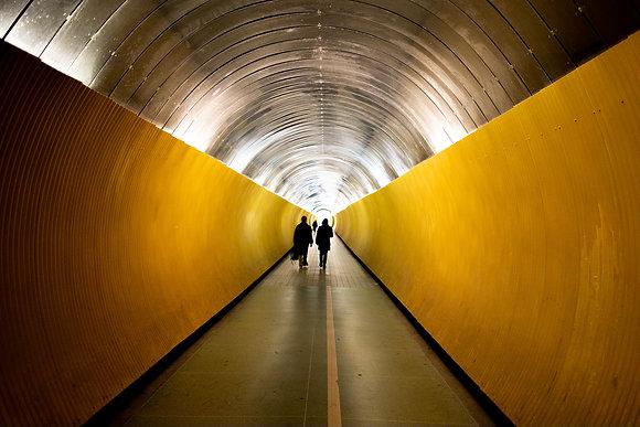 The Tunnel (Stockholm / Sweden)