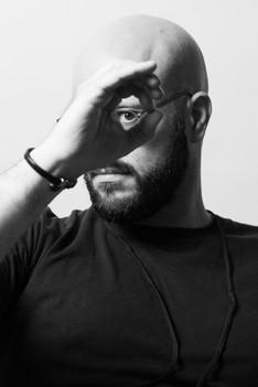 Artiste auteur photographe parisien Alexandre Alloul
