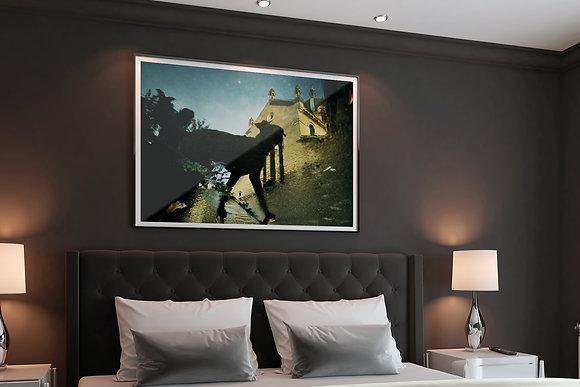 """""""Temp de chien"""" (Paris / France) - 2020"""