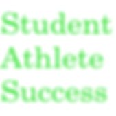 student athlete success logo.png