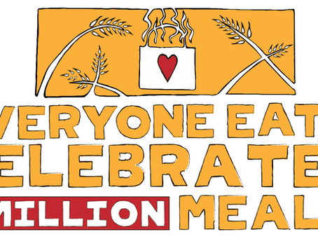Vermont Everyone Eats - One Million Meals Served