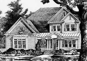 Southern Living Harmon Grove SL-1264