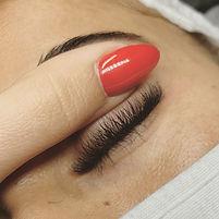 Mega volume lashes lisbon | pestanas